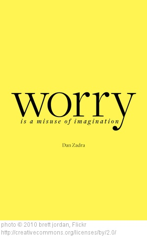 worry-wasted-imagination