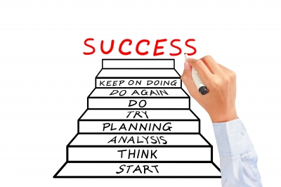 5 Reasons Why Writing Down Goals Increases The Odds Of ...