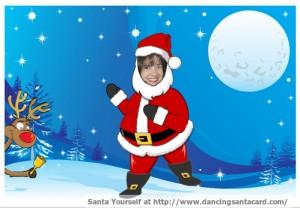 SantaYourself _Pat