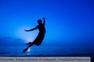 energy_silhouette