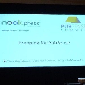 PubSense conference