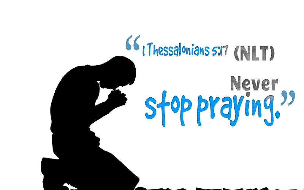 never-stop-praying